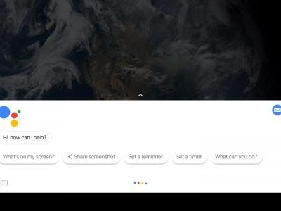 Google Assistant now works on the Pixel C