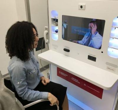Walgreens makes telemedicine deal with NewYork-Presbyterian for Duane Reade stores