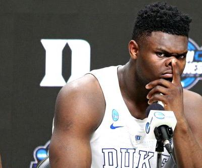 Zion Williamson has to answer questions on improper Duke benefits: judge