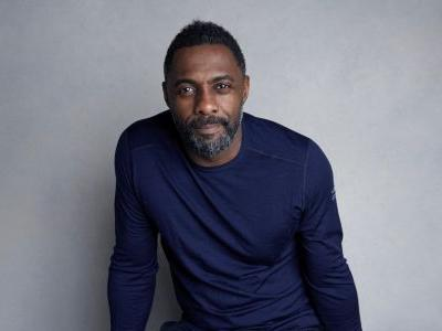 People magazine names Idris Elba 2018's Sexiest Man Alive