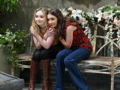 Girl Meets World In Talks To Continue Series
