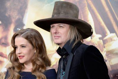 Ex claims Lisa Marie Presley put him in 'state of poverty'