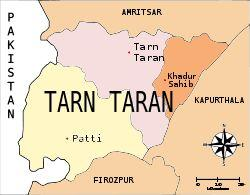 The Tarn Taran district tourism gets a major push