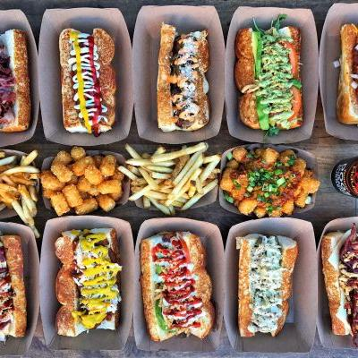 Dog Haus Prepares to Serve More of The Absolute Würst in Los Angeles