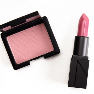 NARS x Man Ray Impassioned/Anna Love Triangle Review, Photos, Swatches