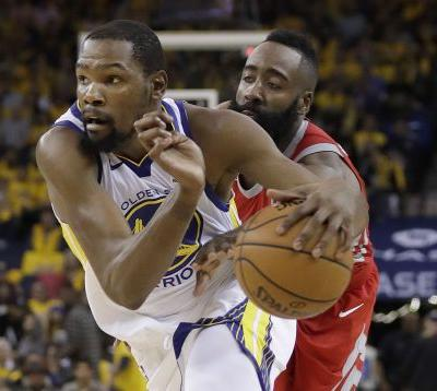 Five must-see games as NBA unveils schedule