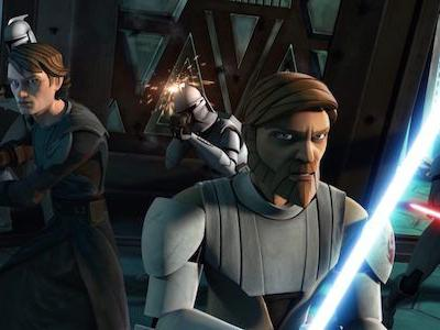 Star Wars: The Clone Wars Is Coming Back, Here's What We Know