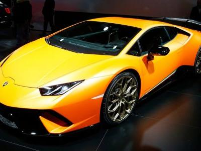 Even crypto bulls expect a big shake out this year: 'The market right now is just everyone wants a Lamborghini'