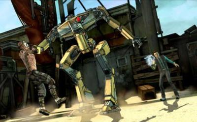 Gearbox Hiring for Possible Borderlands 3 Writing Position