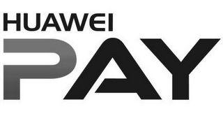 Huawei Pay U.S. Launch Possible