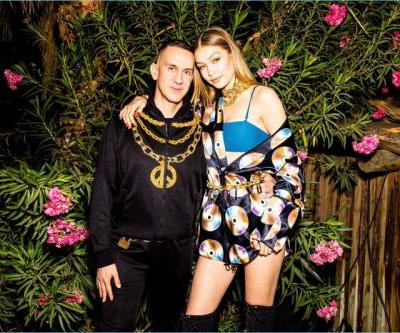 H&M Announces Moschino Design Collaboration