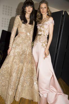 Elie Saab: Couture AW17