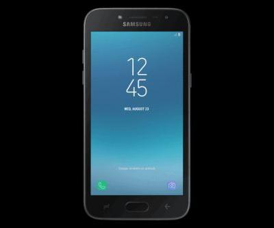 Entry-Level Samsung Galaxy J2 (2018) Debuts In India At $123