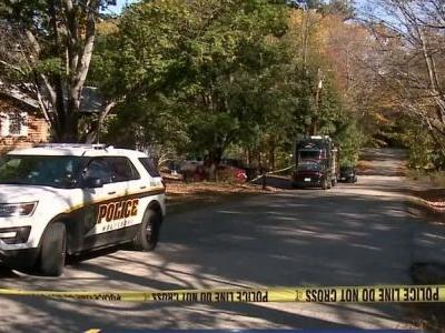 AG: Man suspected of killing 2 in NH killed himself 10 days later