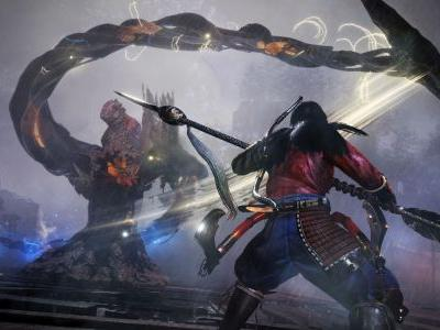 Nioh 2 - 1.23 Update Includes Tons Of Tweaks And New Depth Level