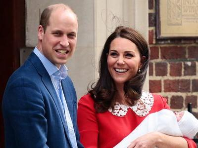 "Will Kate Middleton and Prince William Have a Fourth Baby? Royal Insider Claims ""Never Say Never!"""