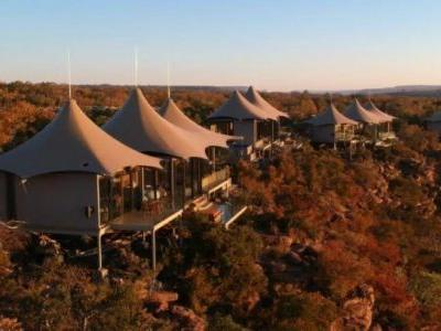 First Look at the New Lepogo Lodges in South Africa