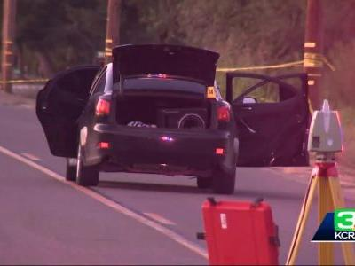 Person shot by Ceres officer identified as 15-year-old Hughson boy