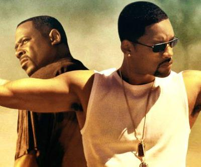 Martin Lawrence & Will Smith Confirm 'Bad Boys 3'
