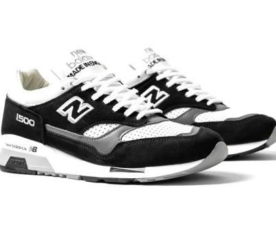 New Balance Brings Back This Greyscale 1500 Colorway From 2006