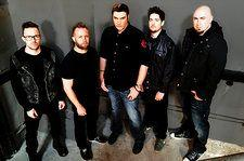 Breaking Benjamin Announces New Album & Releases Two New Songs: 'Feed the Wolf' & 'Red Cold River'