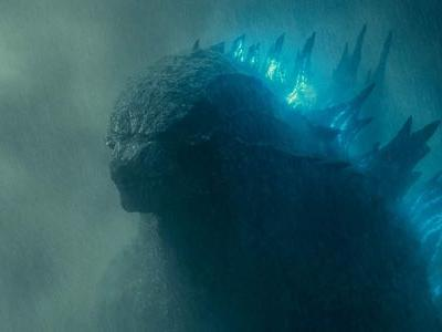 New Godzilla 2 Footage Revealed Before Game of Thrones