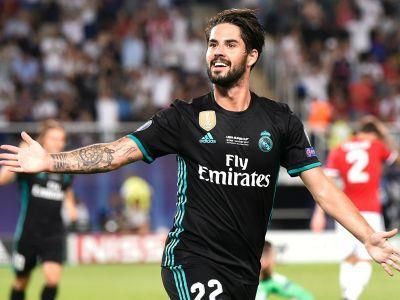 Real Madrid v Barcelona Betting Special: Isco can steal the spotlight at the Bernabeu