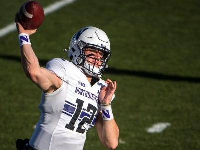 How Northwestern's loss impacts Ohio State, Big Ten, College Football Playoff race