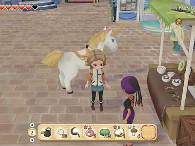 Build Your Dream Farm with Fabulous Style in Story of Seasons: Pioneers of Olive Town