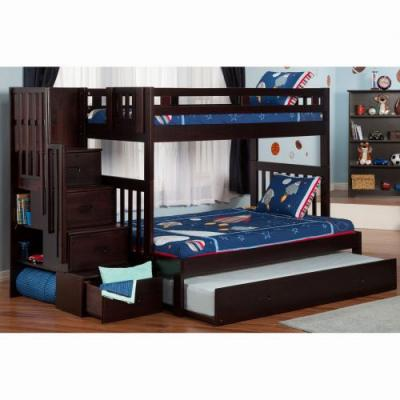 20 Best Of Full Size Loft Bed with Desk Pictures