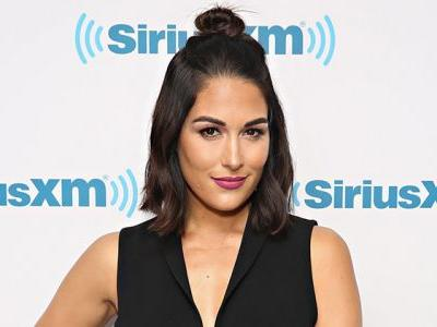 Brie Bella Reveals the One Thing She Regrets About Filming Birdie's Birth