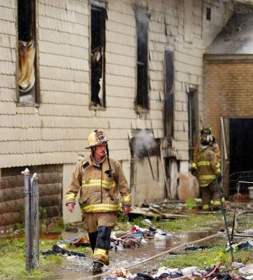 The Morning Brew: Oklahoma City fire deaths on the rise