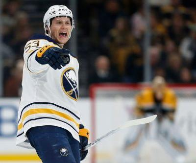 Sabres among teams focused on trade market over free agency