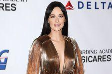 Kacey Musgraves Talks New Music & 'Ultimate Songwriter' Dolly Parton: Watch