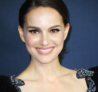 Natalie Portman's New Hair Is All The Pixie Inspiration We Need