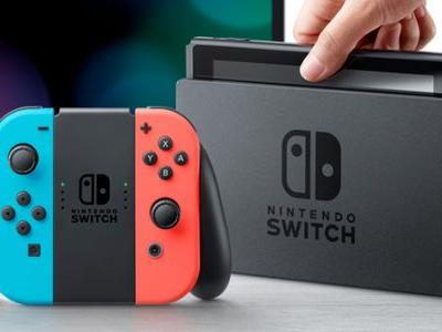 UK, Spain - GAME selling three physical Switch games for every system sold, matches Wii software ratio