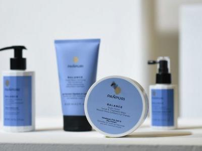 Clean hair, do care: save your hair and the planet with clean haircare by Panpuri