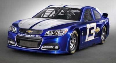 Chevy Needs To Replaces SS On NASCAR, Which Model Should It Choose?