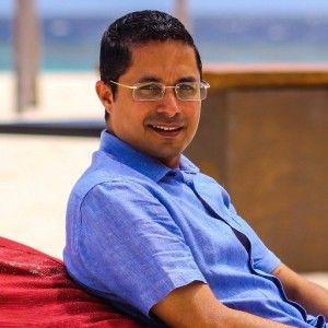 Pravin Kumar appointed as the General Manager in Park Hyatt Maldives Hadahaa