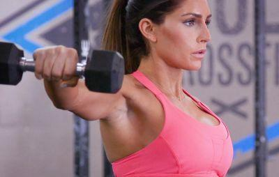 Build Amazing Shoulders and Shrink Your Belly With Just 3 Exercises