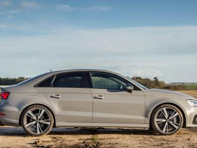 How We'd Spec The Perfect Audi RS3 Saloon