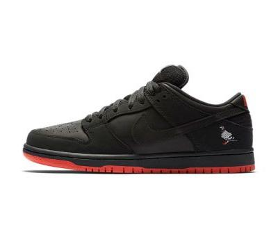 "Nike Announces Wider Release for SB Dunk Low ""Black Pigeon"""
