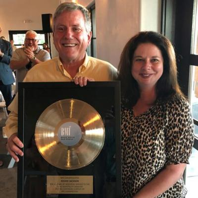 News: BMI Honors Restaurant Association Executives With Gold Records