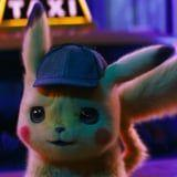 Ryan Reynolds's Detective Pikachu Somehow Looks Strange and Sweet at the Very Same Time