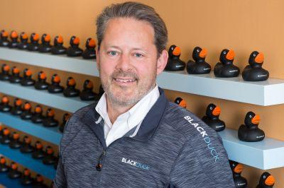 After Cybersecurity Shift, Black Duck is Growing Fast & Eyeing Deals