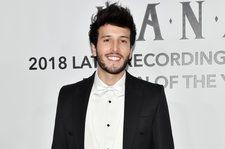 Sebastian Yatra Reveals His Favorite Mana Song at Latin Grammys Person of the Year Gala: Watch