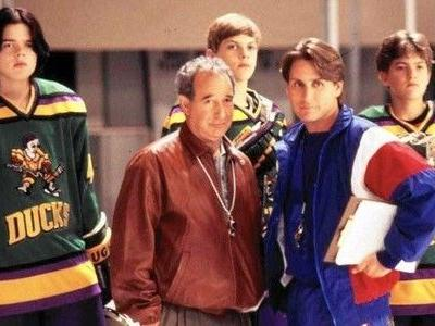 A Mighty Ducks TV Show Is In The Works, So Somebody Call Emilio Estevez