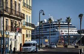 Cuba travel ban impacts 800,000 cruise passengers from US
