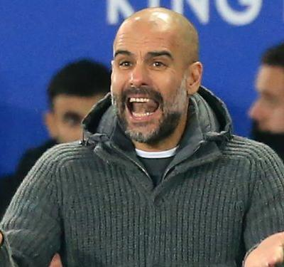 What has happened to Man City - and can Guardiola fix them?