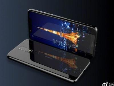 Nokia X7 Leak Tips No Display Notch, Snapdragon 710 SoC